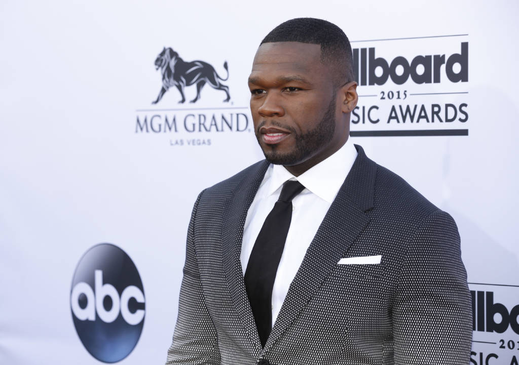 50 Cent Roasts Game Of Thrones Fans During Semi-Final Episode