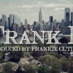 Video: Frank B. - Diamonds [Prod. Frankie Cutlass | Dir. Olise Forel]