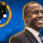 Audio: Ben Carson Awarded Donkey Of The Day [2.23.2016]