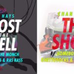 ChanHays - Ghost In The Shell/The Shoes [Track Artwork]