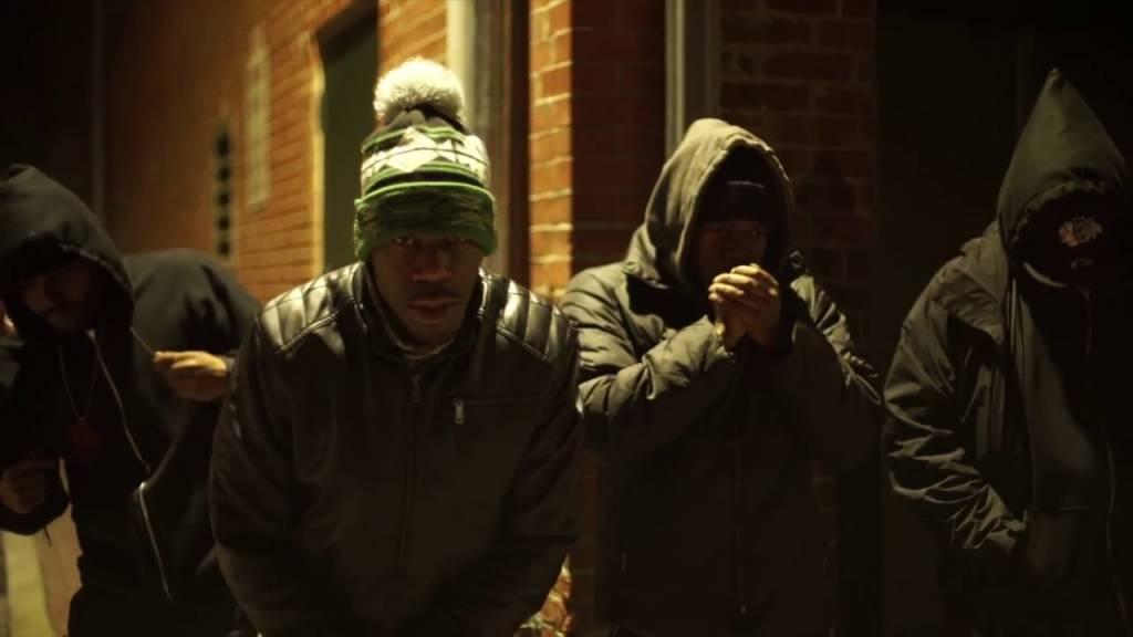 Lucky Dice (@LuckyDice1) feat. Phinelia (@Phinelia617) - No Message [Video]
