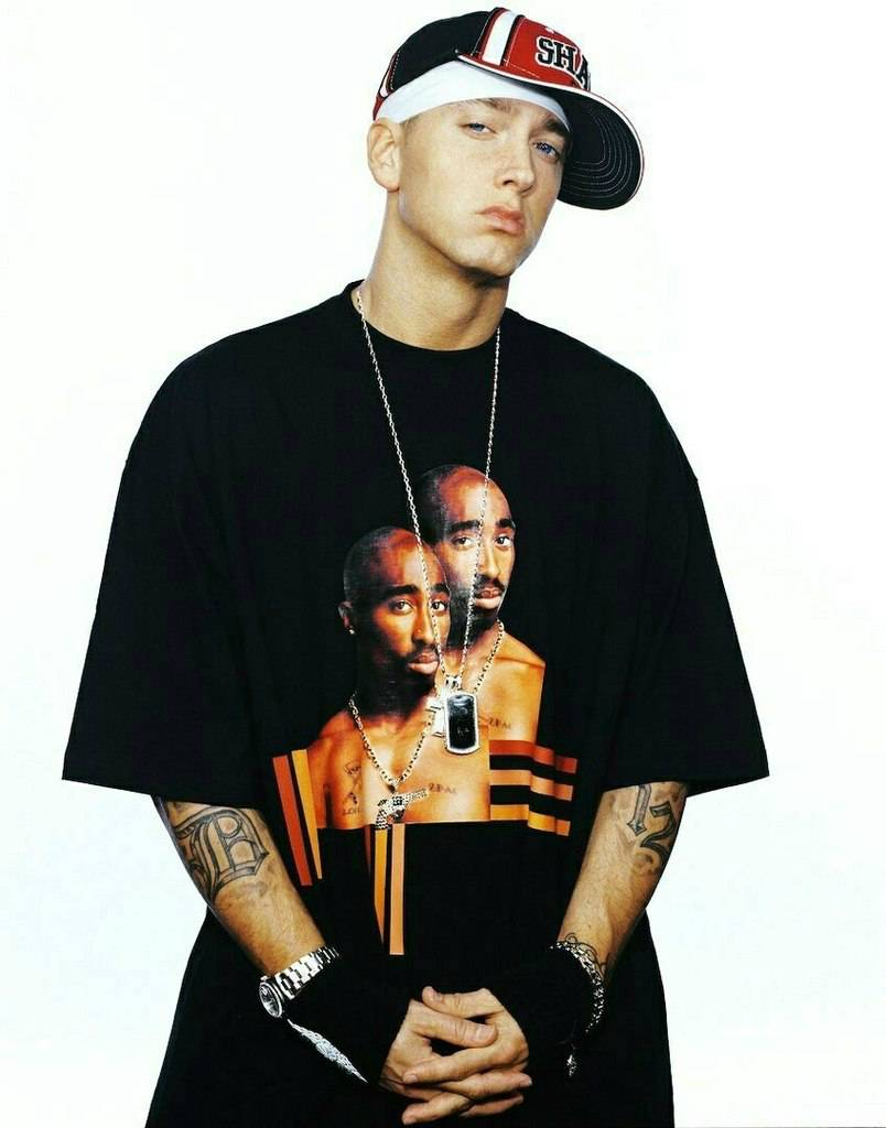 Audio: @Karceno Tells The Truth Behind Eminem's Rap Style & The Hook He Borrowed