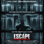 Video: Escape Plan » Trailer [Starring Arnold Schwarzenegger, Sylvester Stallone, & 50 Cent]
