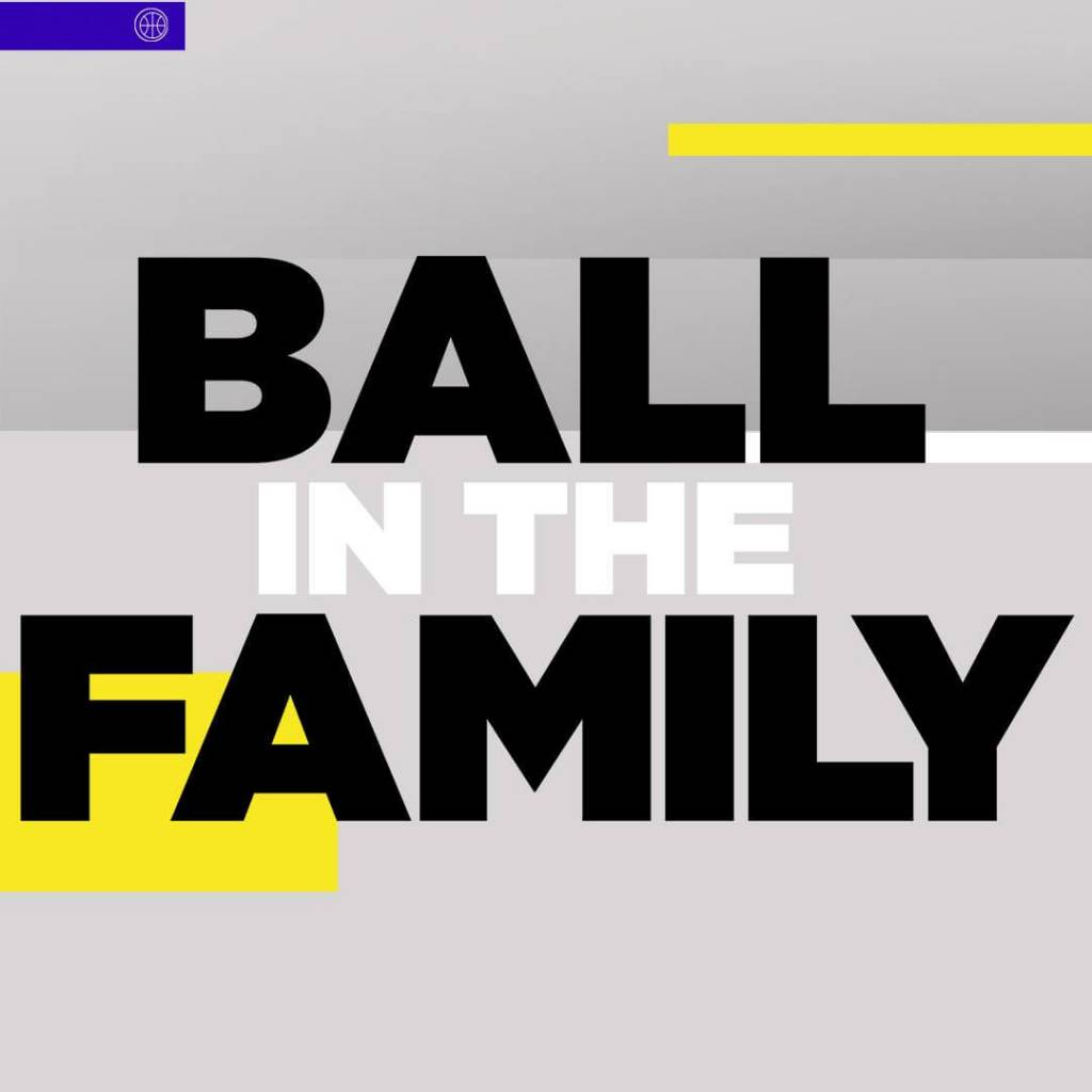 Ball In The Family - Season 5, Episode 10