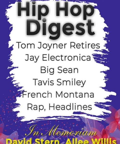 This Week's Episode Of The Hip-Hop Digest Show Focuses On 'Jay Elecnotica?'