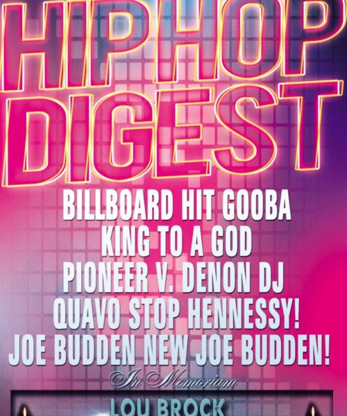 The Hip Hop Digest Show Asks 'What's Your Worth?'