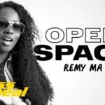 Remy Ma On Mass Appeal's 'Open Space'
