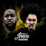 Jones Brothers - Roughs With The Smooth [Album Artwork]