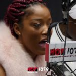 @KekePalmer Goes Off On People Comparing Her To #Rihanna & Explains Why She Hates It