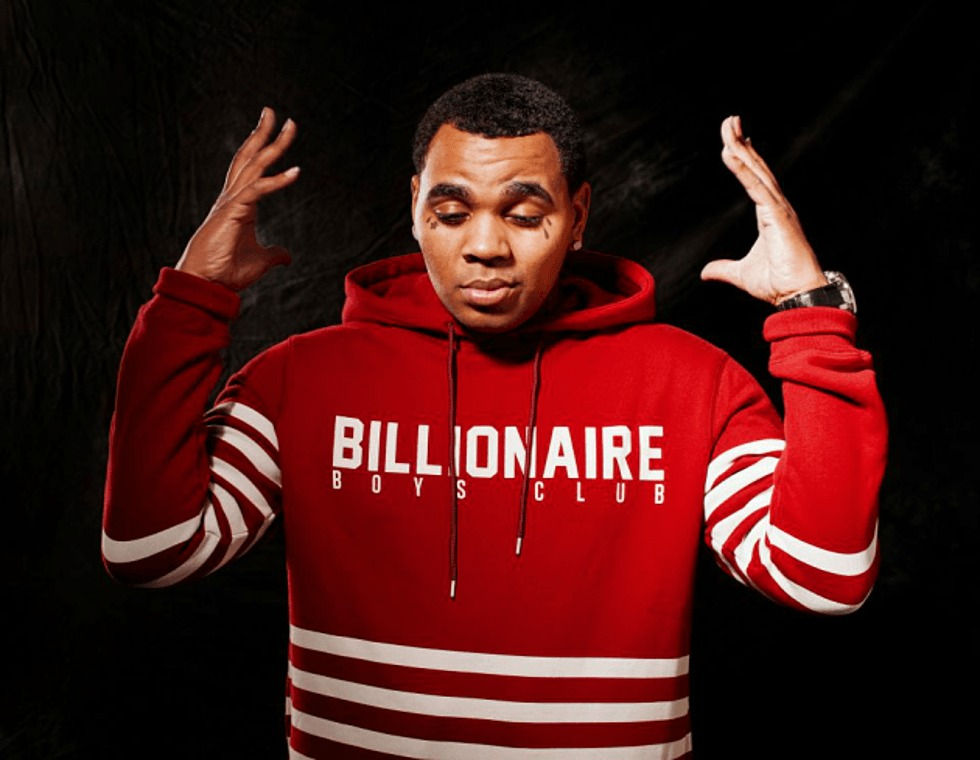 Editorial: #KevinGates Takes An L After Uploading Disturbing Photo Of Dead Grandma 1