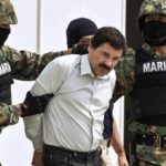 Mexican Drug Lord El Chapo Recaptured After Shootout w/Marines