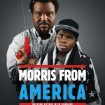 Morris From America [Movie Artwork]