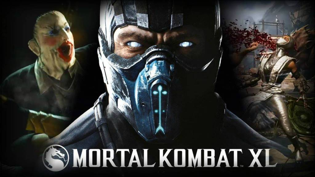 Video: Announcement Trailer For 'Mortal Kombat XL' Game