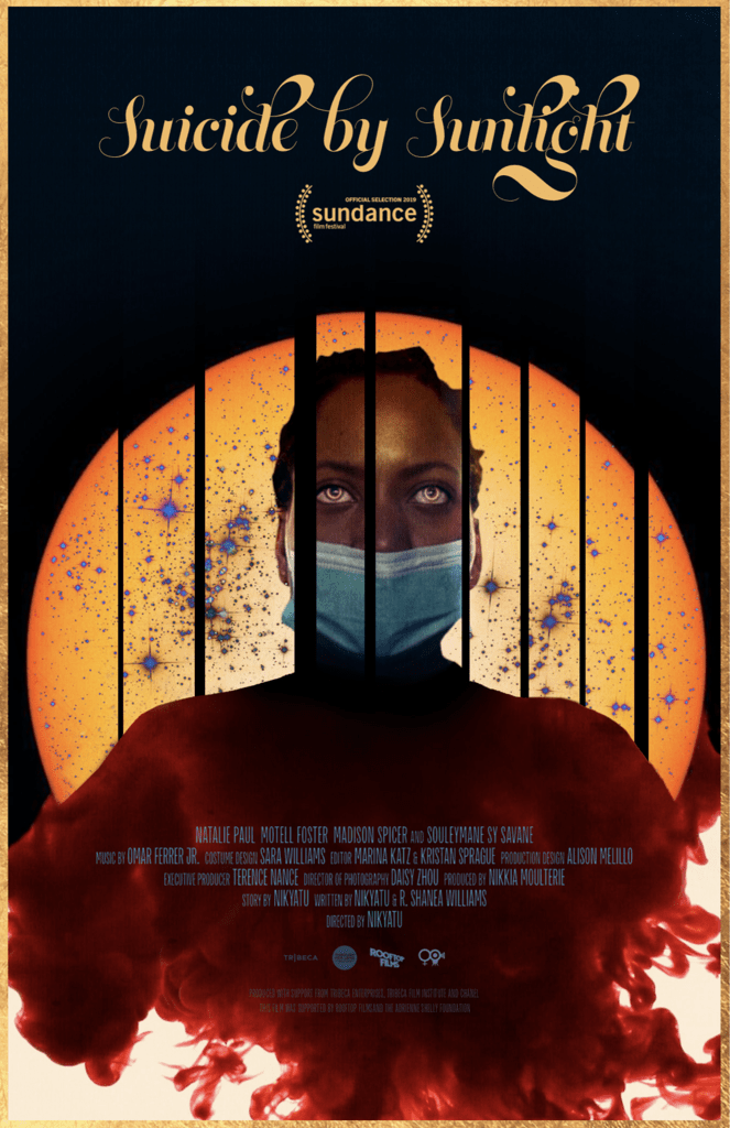 Watch Nikyatu Jusu's 'Suicide By Sunlight' Short Film