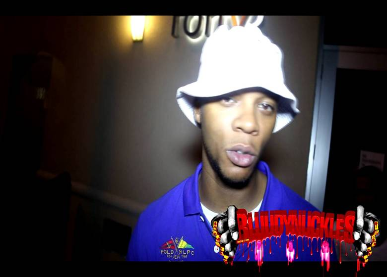 Video: @BluudyNuckles Interviews Papoose (@PapooseOnline)