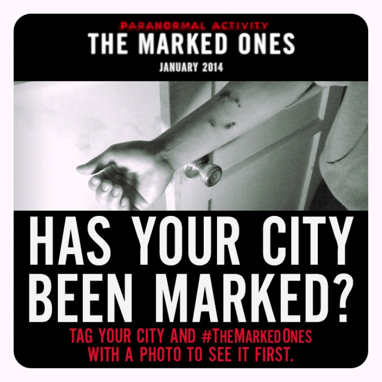 Video: Paranormal Activity: #TheMarkedOnes » Official Trailer