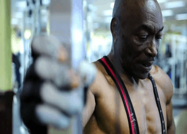 Video: Will You Look Like This @ 70 Years Old???