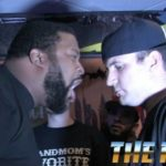 Video: Syd Vicious & Frankie Wapps Square Off On KLBL (@CasdaluchiEnt @ZimboSlice)
