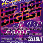 It's All About That 'Purple Passion' This Week For The @HipHopDigest Show