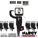 EP: @TheNarcicyst » We Are The Medium #WATM