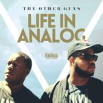 The Other Guys - Life In Analog [Album Artwork]