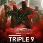 Video: #Triple9 (@Triple9Movie) - Red Band Trailer