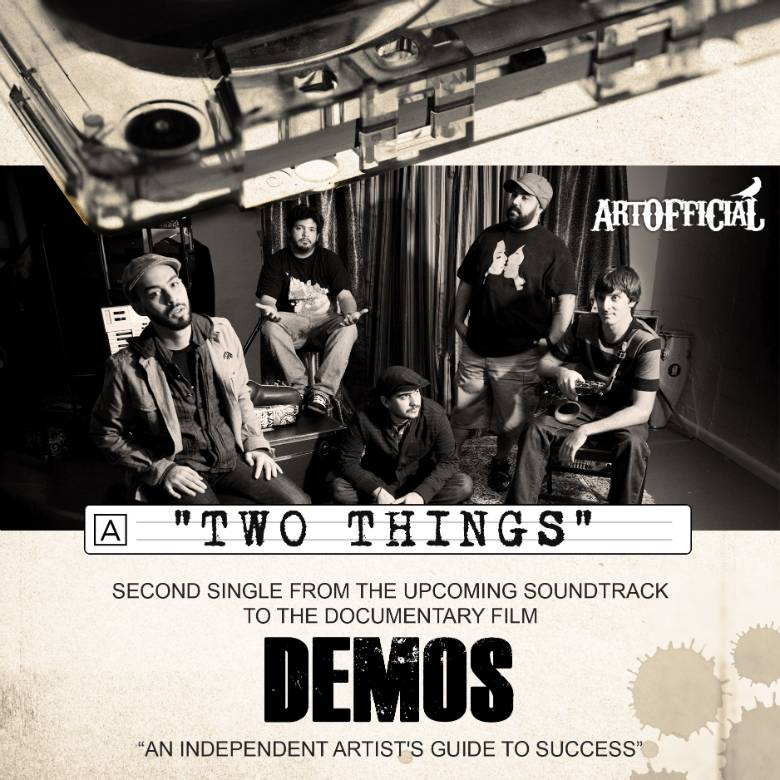 MP3: ArtOfficial (@ArtOfficialCrew) » Two Things