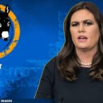 Charlamagne The God Awards Donkey Of The Day To Sarah Huckabee Sanders