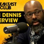 @SheaMoisture CEO Rich Dennis Speaks On Recent Controversial Ad w/The Breakfast Club