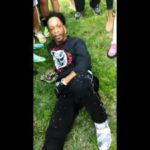 Footage Of Katt Williams Getting Dusted Off By Little Kid Goes Public