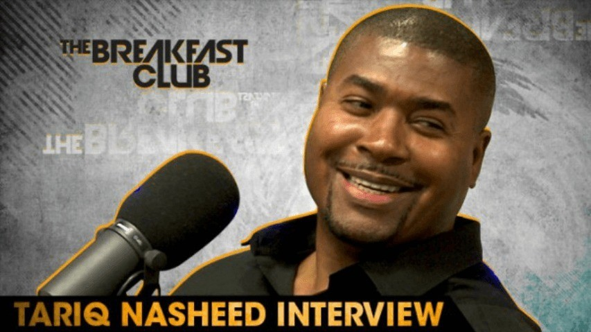 Video: @TariqNasheed Talks 'Hidden Colors' Series & Choosing Not To Vote w/The Breakfast Club